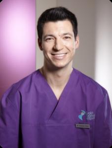 dr peter jancsecz
